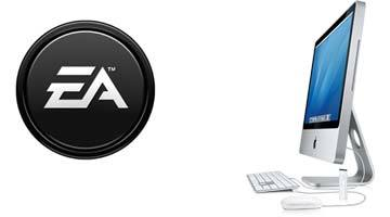 EA pone a la venta seis títulos para Mac