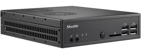 Shuttle DS81