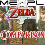 Las versiones de The Legend of Zelda: Twilight Princess de Wii U y Wii cara a cara en un vídeo comparativo