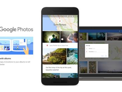 Google Fotos creará álbumes con los mejores momentos de tus viajes
