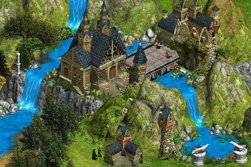 Age of Empires II recibe la versión completa de Tales of Middle-Earth, basada en El Señor de los Anillos. Y es GRATIS