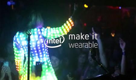 Ocho proyectos que Intel está impulsando con Make it Wearable