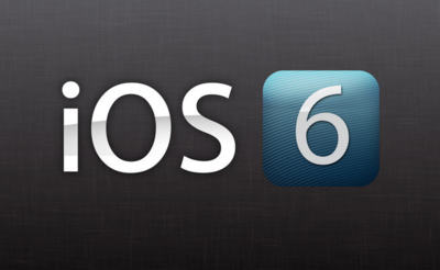 Apple lanza iOS 6.1.4 para iPhone 5, una actualización menor