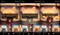 ¿Acierta Yahoo instagramificando Flickr?