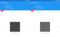 Si tienes un Android con pantalla AMOLED, Pixel OFF te ayuda a exprimir tu batería