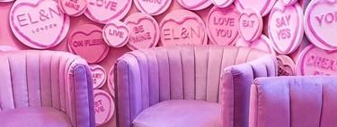 Élan Café es la cafetería más cool e instagrameable del momento