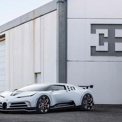 Foto 12 de 16 de la galería bugatti-centodieci en Motorpasión