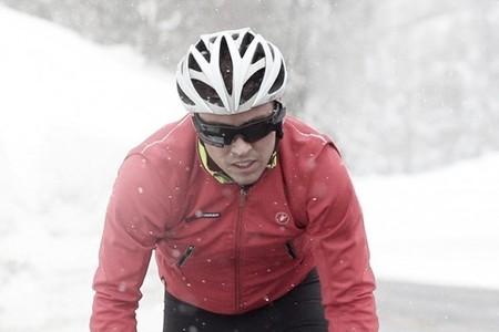 El ciclismo también con GPS integrado gracias a Recon Jet