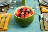 9. Satisface tu antojo dulce saludablemente
