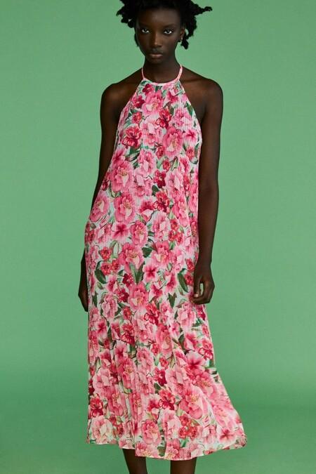 17 vestidos perfectos para regalar en el Día de la Madre: Zara, H&M, Massimo Dutti y Mango