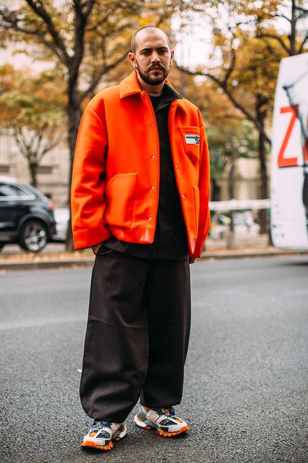 El Mejor Street Style De La Semana Trendencias Hombre 04