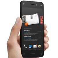 Fire Phone, el smartphone de Amazon