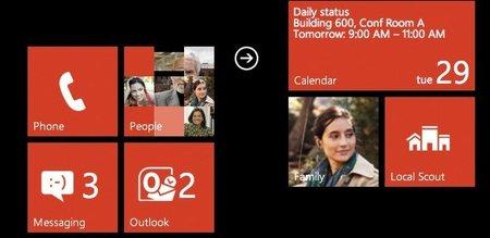 Microsoft dá a probar Windows Phone 7 mediante emulación web