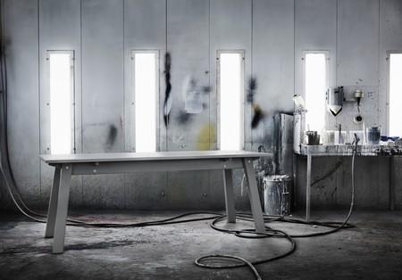 Ikea Coleccion Industriell 2018 Ph150056 Mesa Piet Hein Eek Lowres