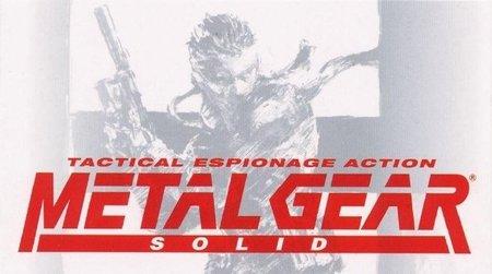 'Metal Gear Solid' de PSX, a Kojima le apetece más un remake que una mera revisión HD