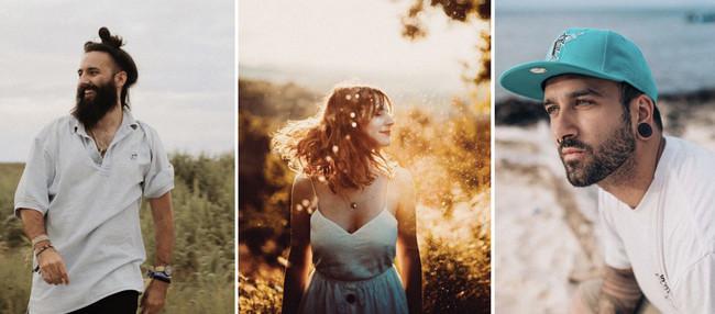 El top 10 de fotógrafos de influencers más importantes de España es todo un descubrimiento