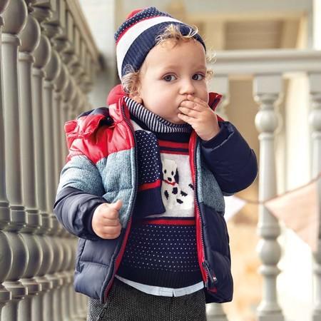 Los 27 abrigos más calentitos y en rebajas para proteger del frío a tu bebé