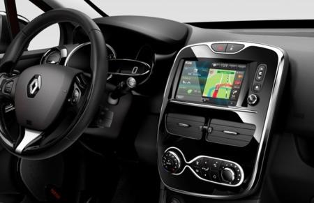 R-Link en el nuevo Renault Clio 2012