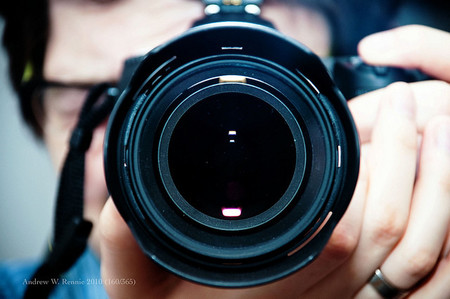 Guía de compras: Cámaras fotográficas de 500 a 1000 euros