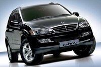 Nissan y Renault quieren comprar Ssangyong