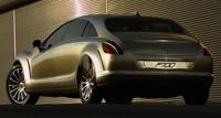 Mercedes F700 Concept, fotos y datos oficiales