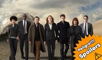 'Fringe' se reinicia en su cuarta temporada