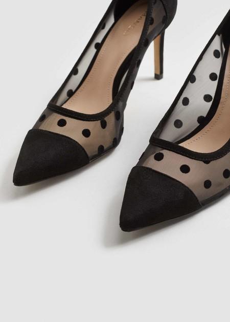 Mango Zapatos