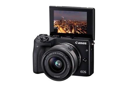 Canon Eos M3 3