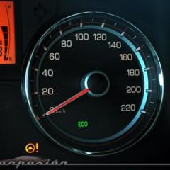 Foto 46 de 72 de la galería prueba-ssangyong-korando-4x2-automatico en Motorpasión