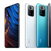 POCO X3 GT, otro smartphone gama alta de Xiaomi que llegará a México: 120 Hz, 5G y carga rápida de 67W por menos de 7,000 pesos