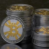 Las criptomonedas como mecanismo de financiación de empresas