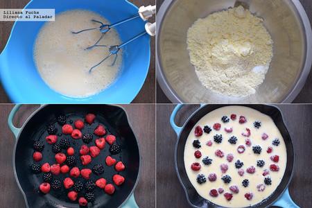 Pfannkuchen Pasos