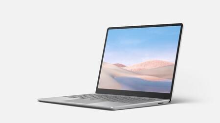 """Surface Laptop Go llega a México: la laptop """"más barata"""" de Microsoft inicia su preventa, este es su precio"""