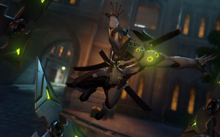 Overwatch pondrá freno a Genji y ajustará el competitivo en su próximo parche