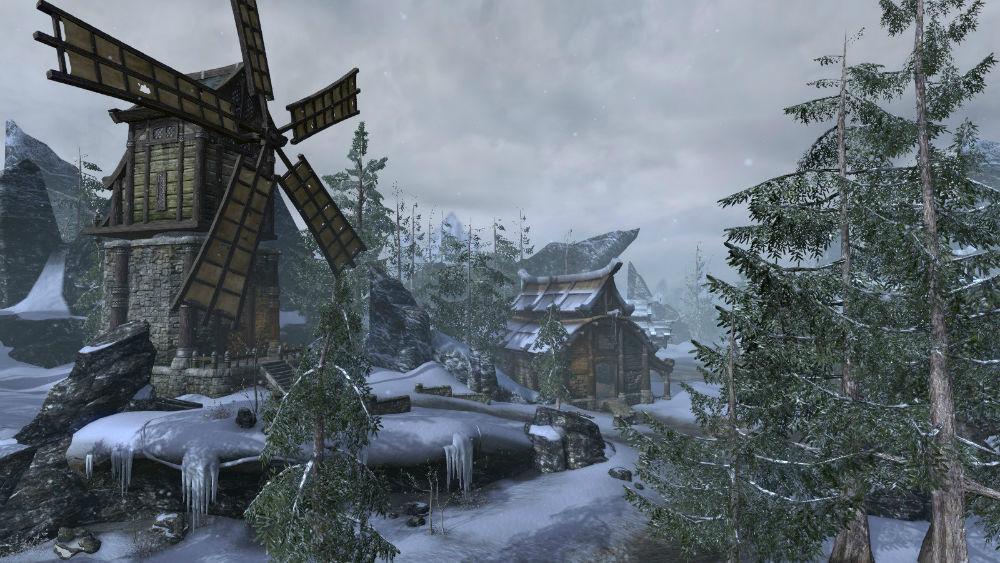 Foto de The Elder Scrolls Online - 22/10/2012 (7/14)