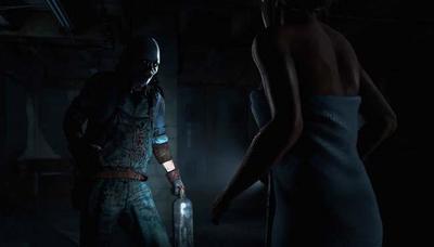 Until Dawn podría sustituir una película de terror en su nuevo trailer