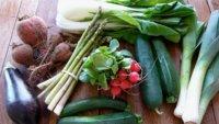 Los alimentos orgánicos no tienen menos calorías