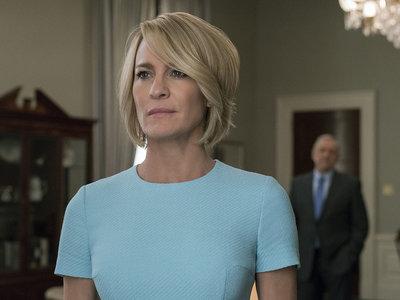 Netflix confirma que 'House of Cards' tendrá una última temporada, sin Kevin Spacey y con sólo 8 capítulos
