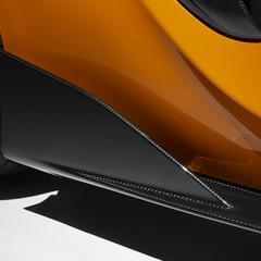 Foto 12 de 20 de la galería mclaren-600lt-naranja en Motorpasión