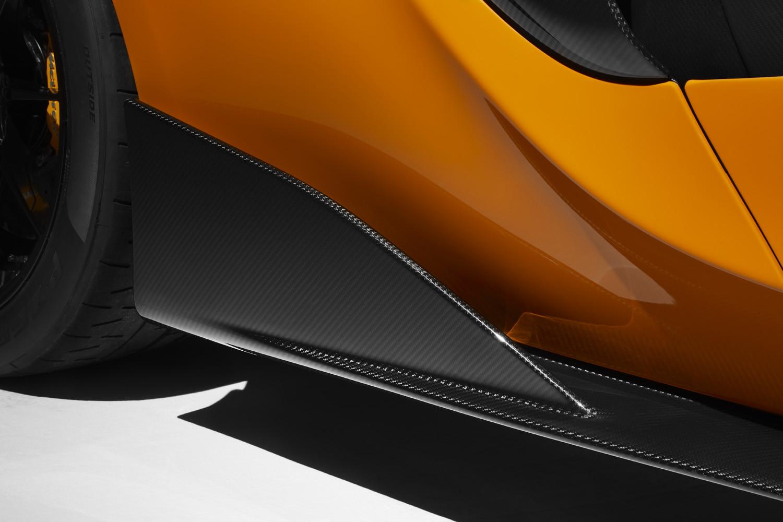 Foto de McLaren 600LT (Naranja) (12/20)