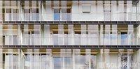 Terrazas: cerramientos acristalados