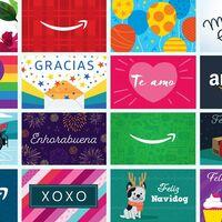 Regalo de Navidad de último minuto: cómo comprar y regalar una tarjeta de Amazon México