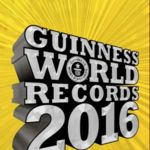 'Guinness World Records 2016' de VVAA