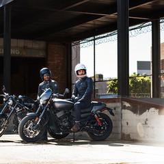 Foto 30 de 32 de la galería harley-davidson-street-rod-2017 en Motorpasion Moto
