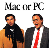 Vídeo: Mac or PC