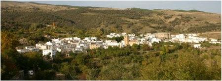 Turismo literario en la Alpujarra