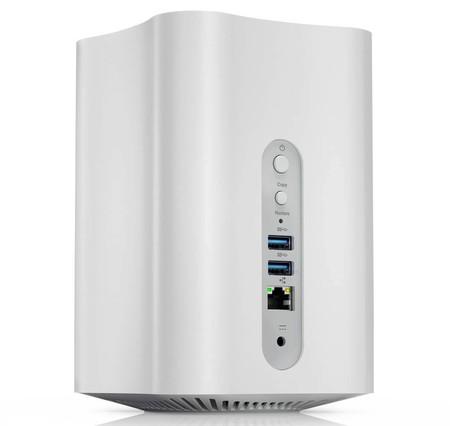 Lenovo NAS Storage