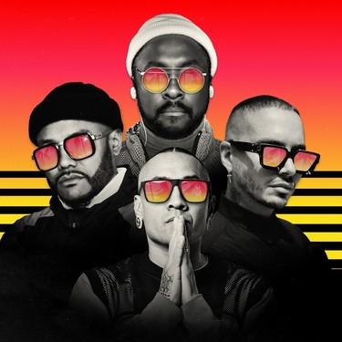 J.Balvin nos ameniza la legada del fin de semana con su última colaboración de la mano de The Black Eyed Peas
