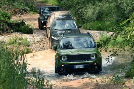 Jeep 75 Aniversario