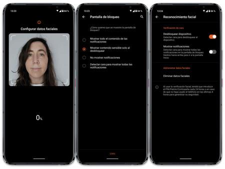 Asus Rog Phone 5 04 Z Reconocimiento Facial